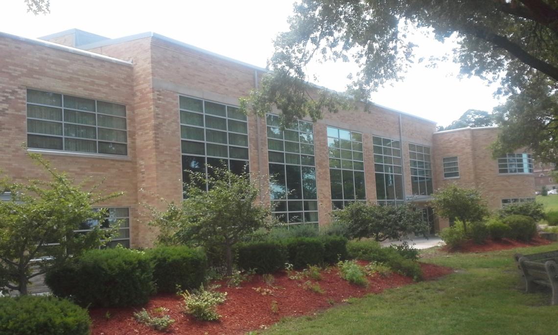 Atchison Heritage Center